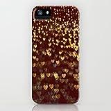 Society6/ソサエティシックス iPhone5 Case When We Fell In Love