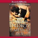 Los Pueblos Indios de Mexico Hoy [The Indigenous Peoples of Mexico Today] | Carlos Montemayor