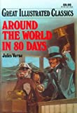 Around the World in 80 Days (0866119523) by Verne, Jules