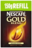 Nescafé Gold Blend Coffee 150 g (Pack of 6)