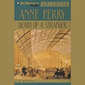 Death of a Stranger: A William Monk Novel #13 | [Anne Perry]