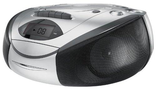 Grundig GDS0910 RRCD 3720 DEC (Silver-Black)