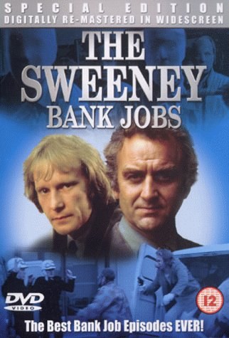 Sweeney, The - Vol. 1 - Bank Jobs [DVD] [1975]