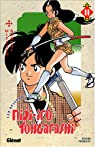 Niji-iro Tohgarashi, tome 11