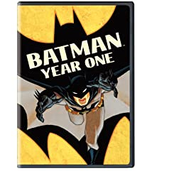 Batman: Year One (Single-Disc Edition)