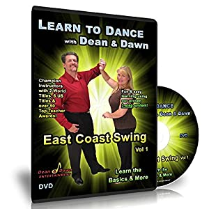 How to East Coast Swing | Swing Dance Lessons