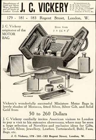 1907-jc-vickery-london-ad-for-gentlemens-travel-kits-original-paper-ephemera-authentic-vintage-print