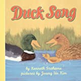 img - for Duck Song book / textbook / text book
