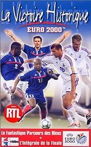 Euro 2000 : La Victoire historique [VHS]