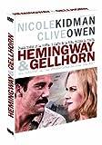 Hemingway & Gellhorn [DVD] en Español