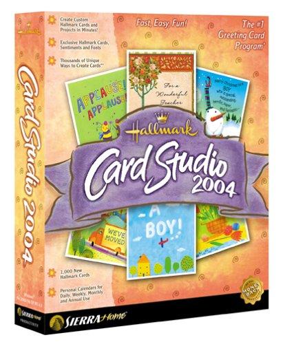 Hallmark Card Studio 2004B000083JY6