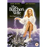 The Butcher's Wife (DVD) [1992]by Demi Moore