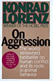 On Aggression (1567311075) by Konrad Lorenz