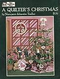 echange, troc Nancyann Johanson Twelker - A quilter's Christmas