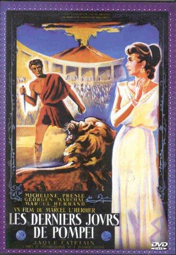 Ultimi giorni di Pompei, Gli (Derniers jours de Pompei, Les) / Конец Помпеи (1950)