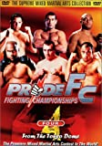 Pride FC 4 - From the Tokyo Dome