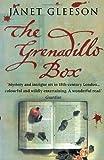 The Grenadillo Box (0553813897) by Gleeson, Janet