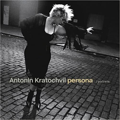 Antonin Kratochvil Antonin Kratochvil Persona