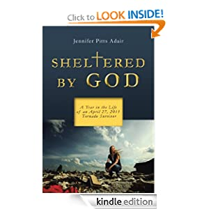 Kindle Free Book Alert for January 27: Hundreds of brand new Freebies added to Our Free Titles Listing sorted by Category, Date Added, Bestselling or Review Rating! plus … Jennifer Pitts Adair's Sheltered By God (Today's Sponsor – $3.99)