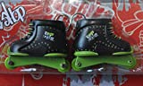 Grip & Tricks - Finger Skate - Roller Aggressive Pack1 - Dimensions: 22 X 13,5 X 2 cm