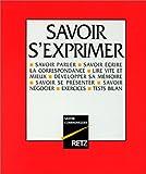echange, troc Collectif, Yvette Pesez - Savoir s'exprimer