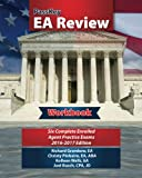PassKey EA Review Workbook,; Six Complete Enrolled Agent Practice Exams: 2016-2017 Edition