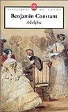 echange, troc Benjamin Constant - Adolphe