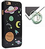 SKINNYDIP ( スキニーディップ ) ロンドン の 宇宙 への 冒険 iphone6ケース IPHONE 6 SPACE CASE ケース ブランド アイフォン ケース モバイル カバー apple6 iphone6 ミント USB 充電 ケーブル 保護フィルム ゲット 海外 ブランド