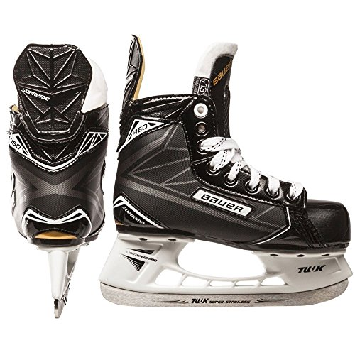 Bauer-Supreme-S160-Ice-Hockey-Skates-Youth