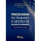 Psicologia do trabalho e gestão de recursos humanos: estudos contemporâneos