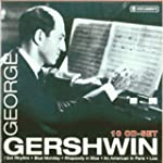 George Gershwin [10CDs]