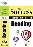 Laura Griffiths Reading: Practice Test Papers (Letts Key Stage 1 Success)