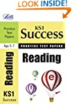 Reading: Practice Test Papers (Letts...