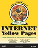 Que's Official Internet Yellow Pages, 2006 Edition