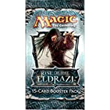 Magic: The Gathering Magic The Gathering: Rise of the Eldrazi: Booster Pack