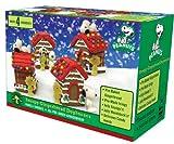 Wild Baker Snoopy Doghouse Kit