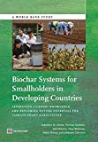 Biochar Systems for Smallholders in Developing Countries: Leveraging Current Knowledge and Exploring Future Potential for Climate-Smart Agriculture (World Bank Studies)