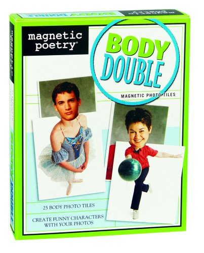 Magnetic Poetry Body Double