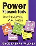 img - for Power Research Tools book / textbook / text book