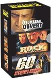 echange, troc Coffret Nicolas Cage 3 VHS : A tombeau ouvert / Rock / 60 secondes chrono