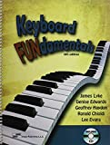 img - for Keyboard Fundamentals book / textbook / text book