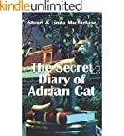 The Secret Diary of Adrian Cat (Engli...