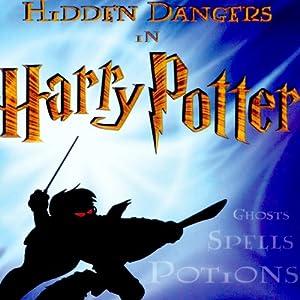 Hidden Dangers in Harry Potter Audiobook