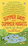 img - for Summer Days and Summer Nights: Twelve Love Stories book / textbook / text book