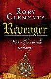 Revenger (John Shakespeare - book 2) Rory Clements