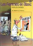 "Afficher ""Les Femmes en blanc n° 23 Perles rares"""