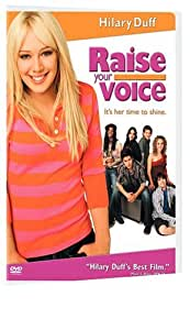 Raise Your Voice [Import]