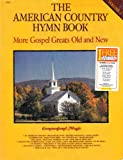 American Country Hymn Book  Volume 3