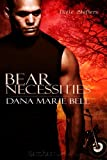 Bear Necessities (Halle Shifters)