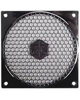 Silverstone SST-FF121 Filtre pour Ventilateur 120 mm Noir
